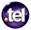 Логотип домена .TEL
