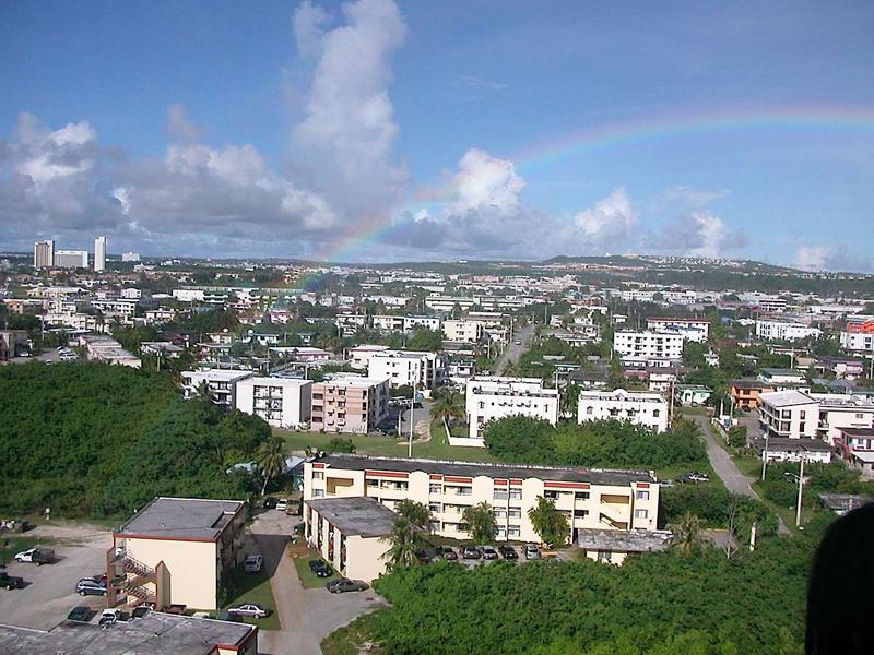 Домен .FM — радио под флагом Микронезии