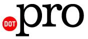 Логотип доменной зоны .PRO