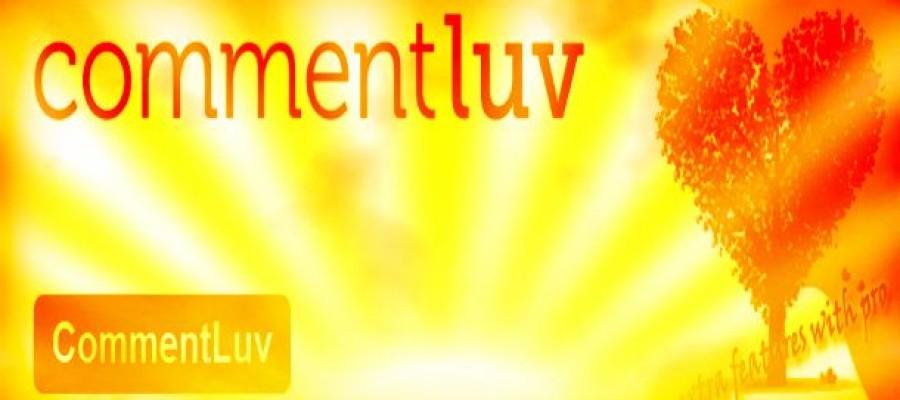 Commentluv —  комментарий в блоге с пользой для себя